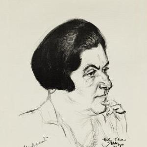 Alice Berend